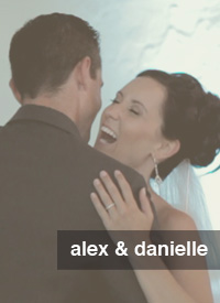 Alex & Danielle Blackhall