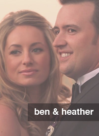 Ben & Heather Bowser